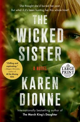 The wicked sister (LARGE PRINT)
