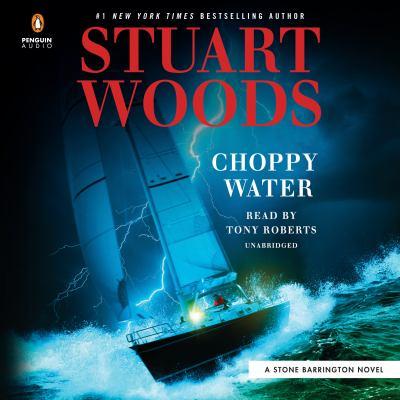 Choppy water (AUDIOBOOK)