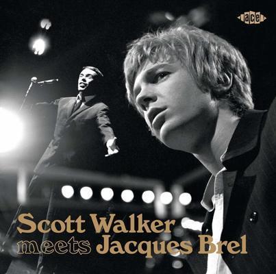 Scott Walker meets Jacques Brel.