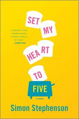 Set my heart to five : a novel