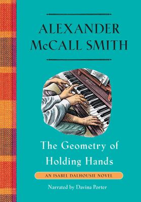 The geometry of holding hands (AUDIOBOOK)