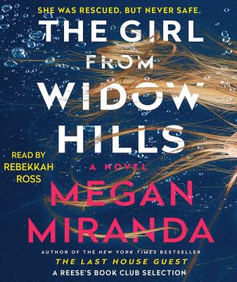 The girl from Widow Hills (AUDIOBOOK)