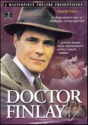 Doctor Finlay. Set 4. Days of grace