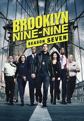 Brooklyn nine-nine. Season 7