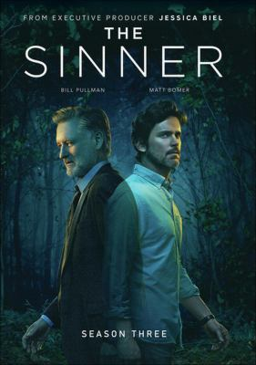 The sinner. Season three.