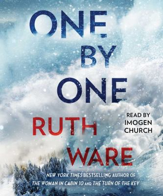 One by one (AUDIOBOOK)