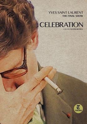 Celebration : Yves Saint Laurent, the final show