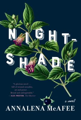 Nightshade : a novel