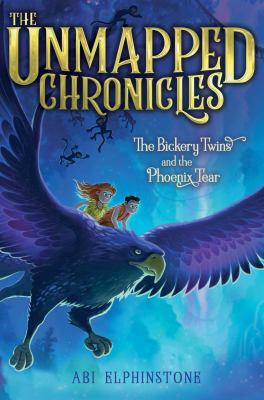 The bickery twins and the phoenix tear