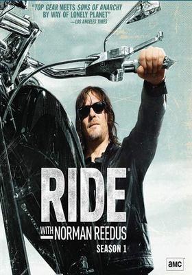 Ride with Norman Reedus. Season 1.