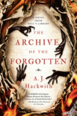 The archive of the forgotten