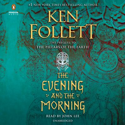 The evening and the morning (AUDIOBOOK)