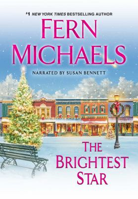 The brightest star (AUDIOBOOK)