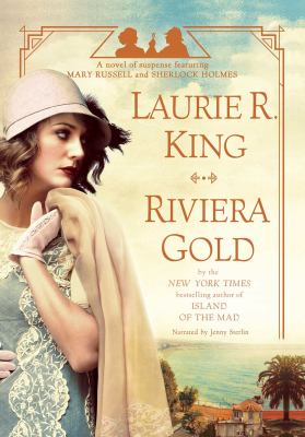 Riviera gold (AUDIOBOOK)