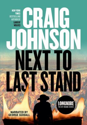 Next to last stand (AUDIOBOOK)