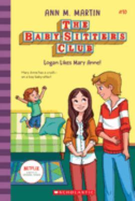 Logan likes Mary Anne!