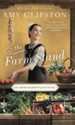 The farm stand (LARGE PRINT)