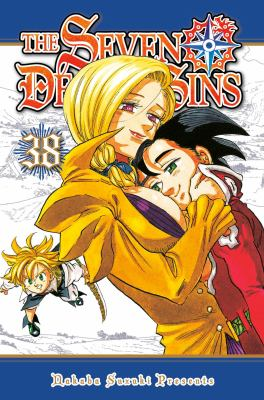 The seven deadly sins. 38