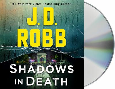 Shadows in death (AUDIOBOOK)