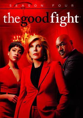 The good fight. Season four.