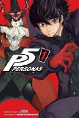 Persona 5. 1