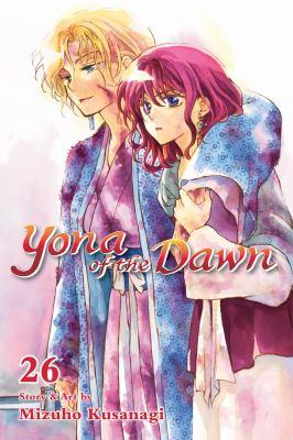 Yona of the dawn. Vol. 26