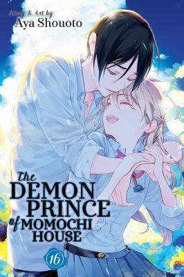 The demon prince of Momochi House. 16