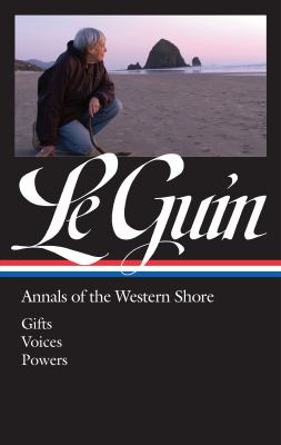 Annals of the Western shore : Gifts, Voices, Powers