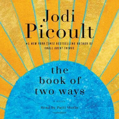 The book of two ways (AUDIOBOOK)