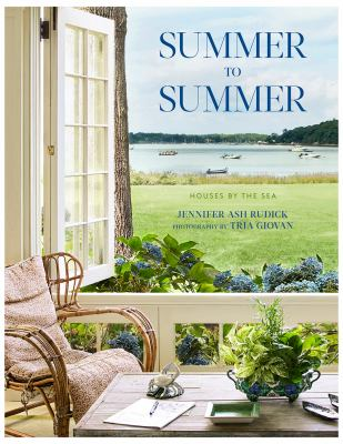 Summer to summer : houses by the sea