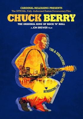 Chuck Berry : the original King of Rock 'n' Roll