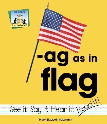 -ag as in flag