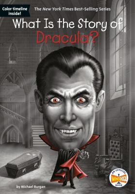 What is the story of Dracula?