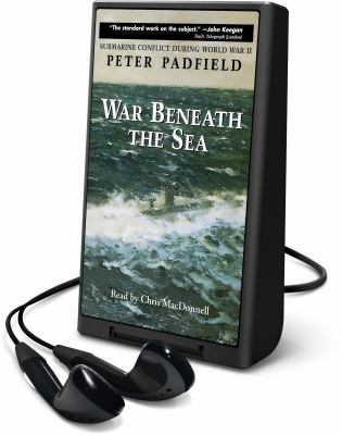 War beneath the sea (AUDIOBOOK)