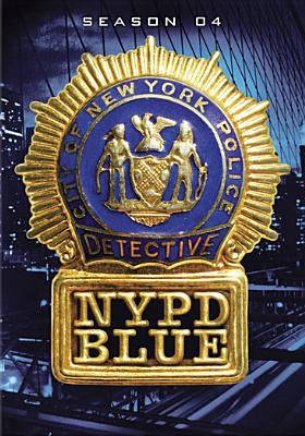 NYPD Blue. Season 04
