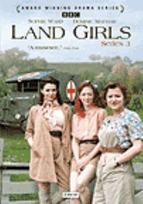 Land girls. Series 3