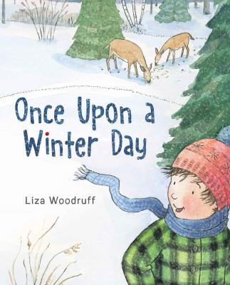 Once upon a winter day
