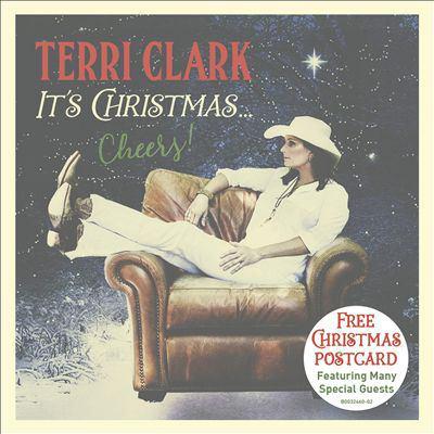 It's Christmas...Cheers!