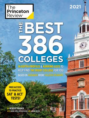 The best 386 colleges