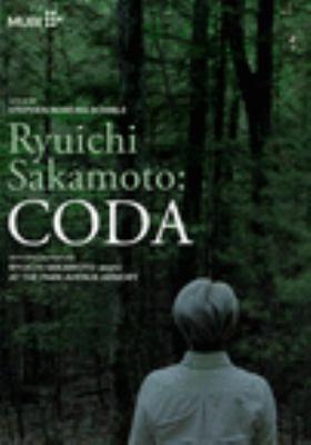 Ryuichi Sakamoto : coda