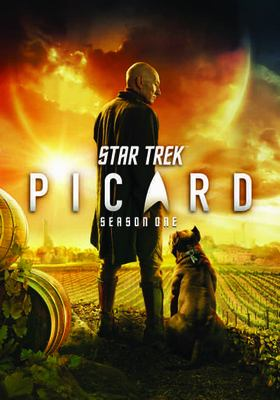 Star trek. Picard. Season one