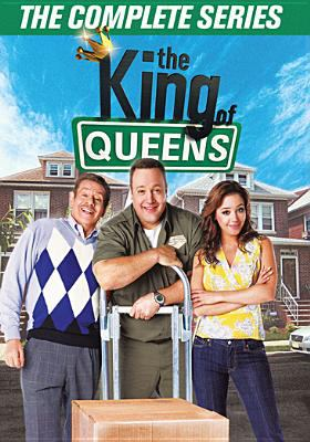 The king of Queens. 8th season
