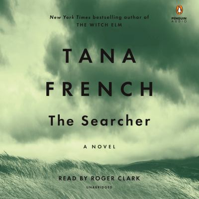 The Searcher (CD) (AUDIOBOOK)