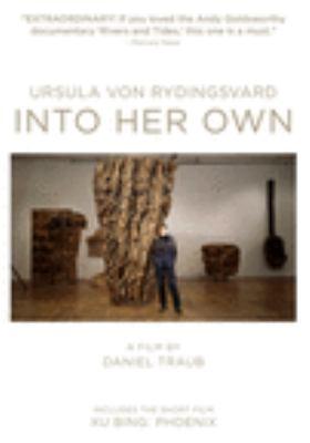 Ursula von Rydingsvard : into her own