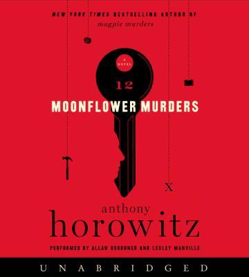 Moonflower murders : a novel (AUDIOBOOK)
