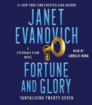 Fortune and glory : tantalizing twenty-seven (AUDIOBOOK)