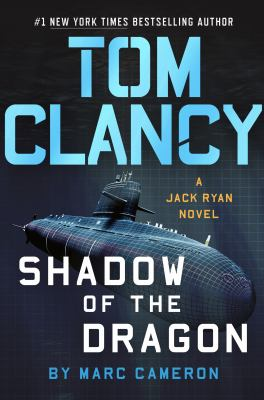 Tom Clancy : shadow of the dragon (LARGE PRINT)
