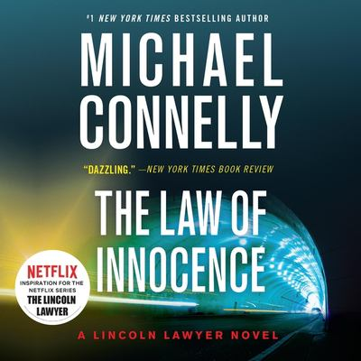 The law of innocence (AUDIOBOOK)