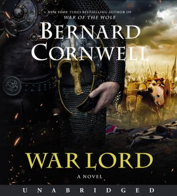 War Lord (AUDIOBOOK)