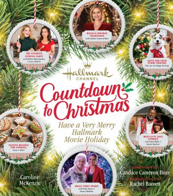 Countdown to Christmas : have a very merry movie holiday!
